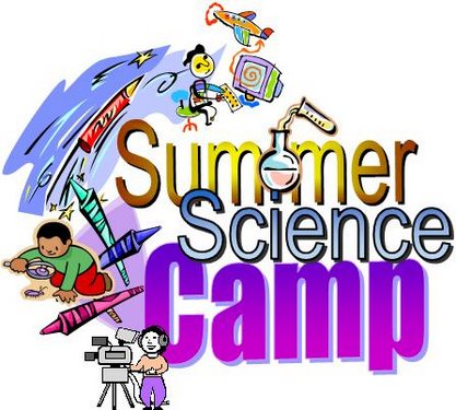 Summer Camps | Terrific Scientific